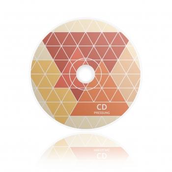 CDs ab 500 Stück pressen lassen