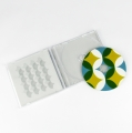 Musikalbum - gepresste CD im Jewelcase (ab 500 Stück)