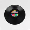 Vinyl Schallplatte mit Cover (ab 300 Stück)