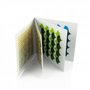 CD Booklet 4-seitig