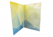 Digipack DVD Softcover