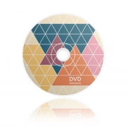 DVD Pressung