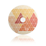 cds und dvds individuell bedrucken ab 1 st ck online. Black Bedroom Furniture Sets. Home Design Ideas
